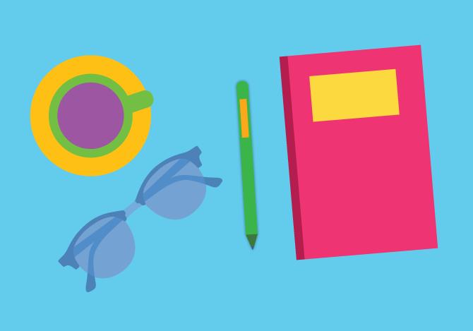 Pripomočki za pisanje bloga