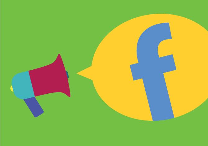 Facebook oglaševanje potrata denarja ali ne?