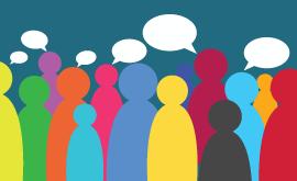 Ljudje in socialna omrežja